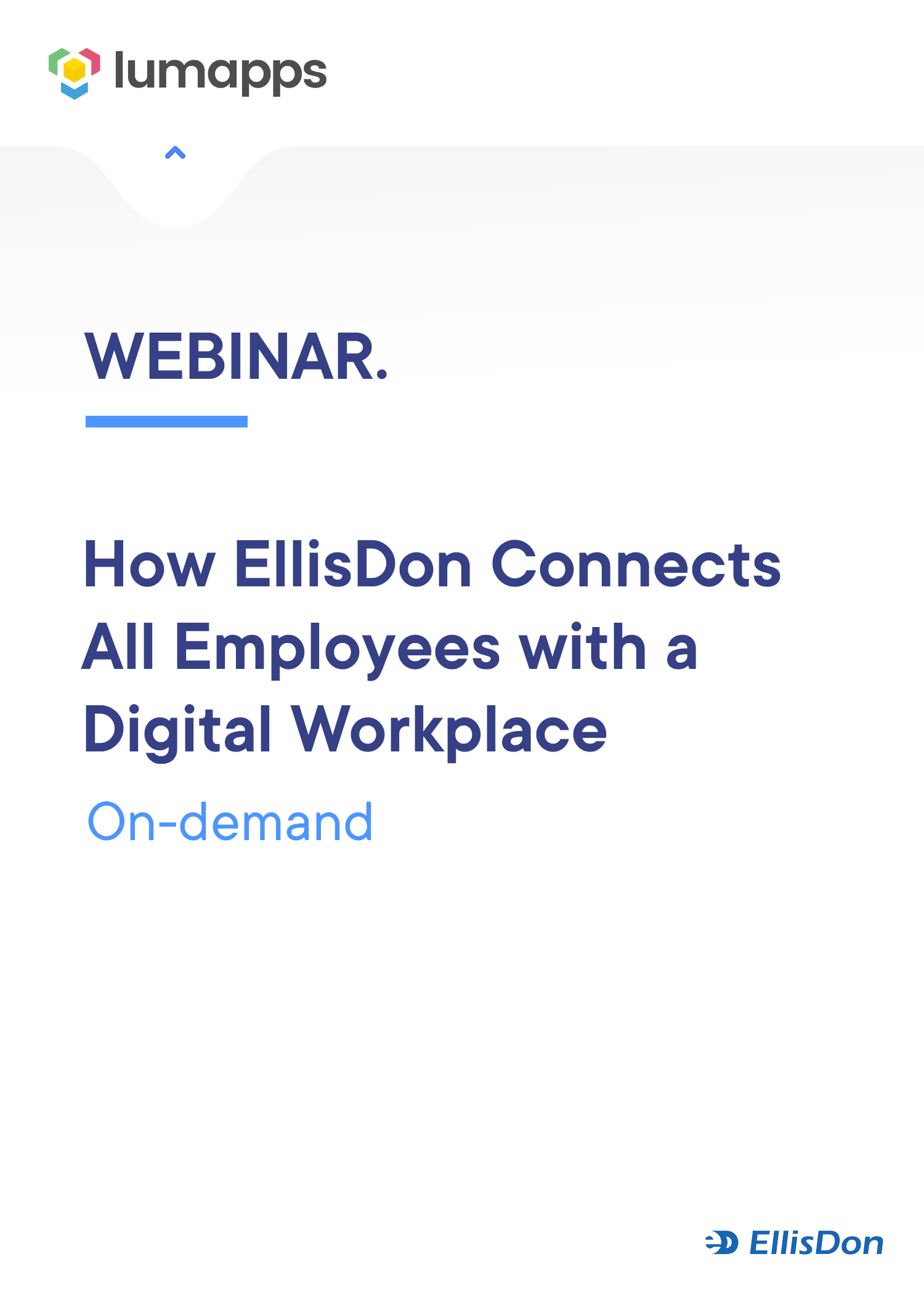 Hero Webinar How EllisDon Connects All Employees with a Digital Workplace
