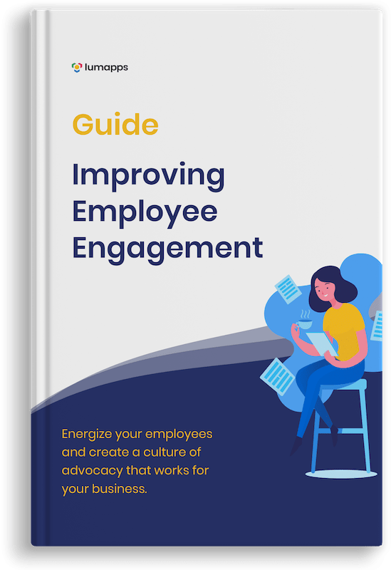 Improving Employee Engagement Guide