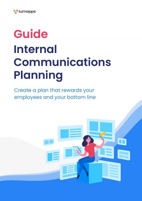 Guide Internal Communication Planning