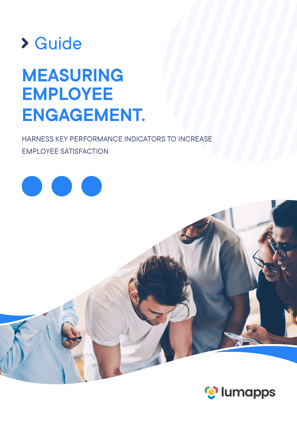 Guide Measuring Employee Engagement